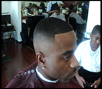 Brilliant 817 451 3554 Bladez Barber And Beauty Salon Hairstyles For Men Maxibearus